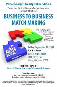 2014-B2B-match making flyer