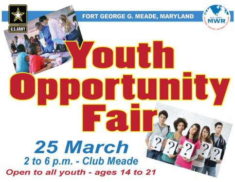 Marketing - FB Image for Youth Fair