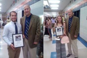 BGH 2015 Scholarship Award