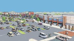 Shoppes at Tradepoint Atlantic