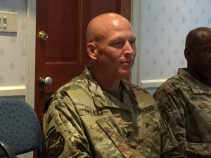 Col. Rickard